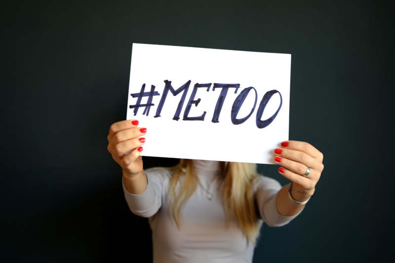 #MeToo & Sexual Harassment in the Workplace