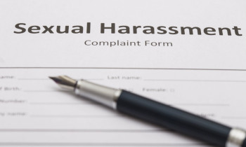 Sexual Harassment Law in Massachusetts