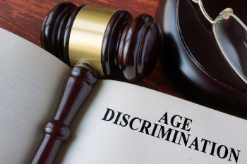 Age Discrimination at Work - In Massachusetts an employer must not discriminate against you because of age (being over 40)