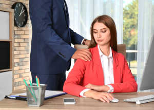 Choosing A Sexual Harassment Attorney